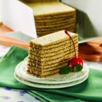 Resep Cara Membuat Kue Lapis Legit Kukus