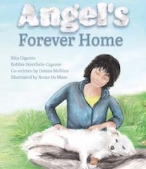 Angel's Forever Home