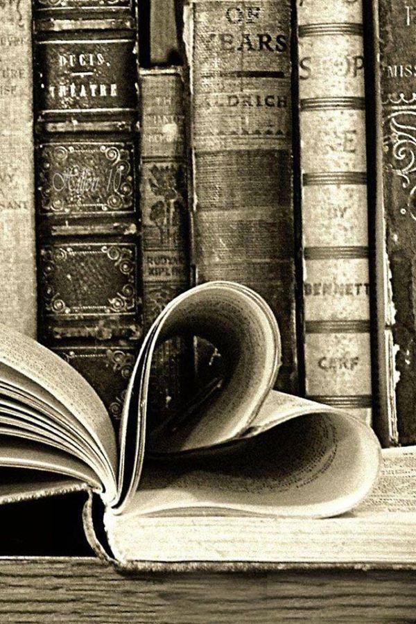 Escribir desde el corazón.