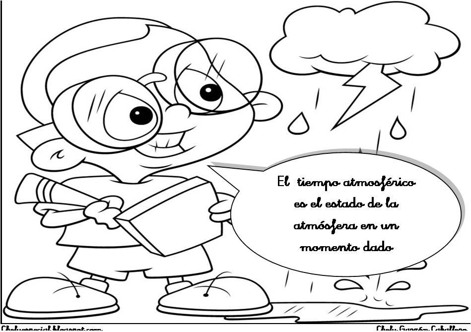 CHELUESPECIAL: FICHAS INFANTILES DE CIENCIAS DE LA NATURALEZA PARA ...