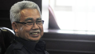 Dua Janda GAM Ini Tagih Janji Gubernur Aceh di Pengadilan