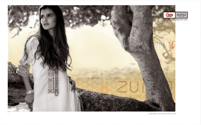 Zunn Mid Summer Collection 2014 by LSM