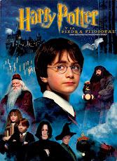 pelicula Harry Potter y la Piedra Filosofal