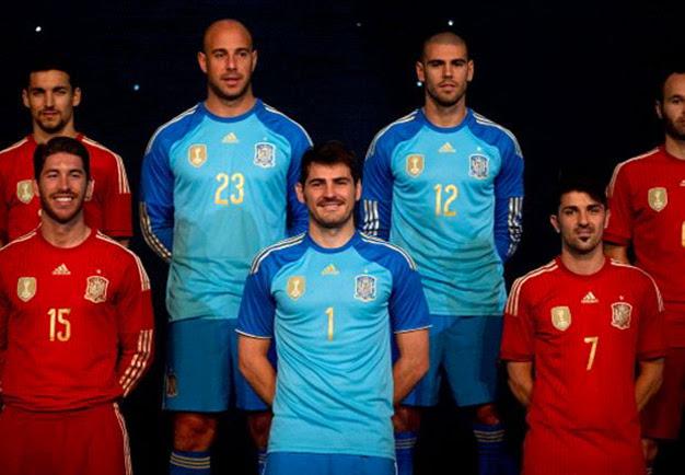 Jersey+Terbaru+Spanyol+2014