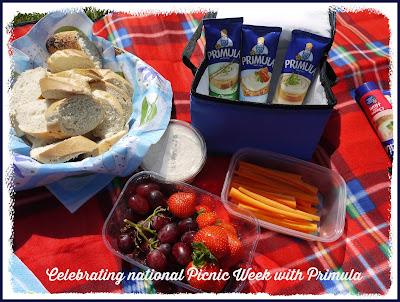 picnic, Primula