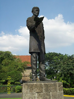 162802 1739901982487 1386798594 1928661 633422 n DR. JOSE RIZAL, NATIONALIST, ADVOCATE, HERO AND A NOMAD