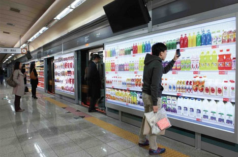 digital south korean supermarket ... including non Hodgkin's lymphoma and acute and chronic leukemias, ...