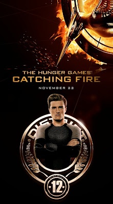 Wallpaper Keren Film Hunger Games 2013