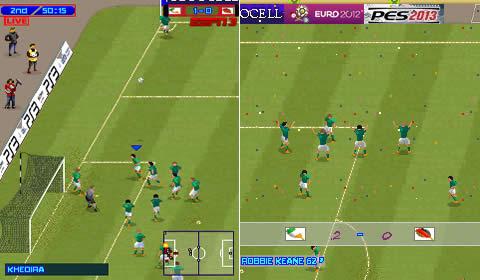 Download do jogo Pro Evolution Soccer 2013 java