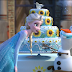"Disney's ""Frozen Fever"" Trailer"