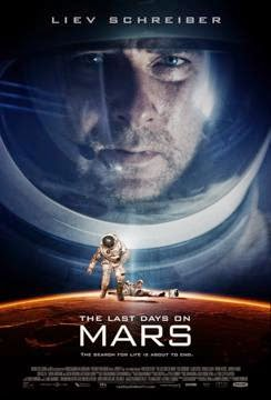 Los Ultimos Dias en Marte – DVDRIP LATINO