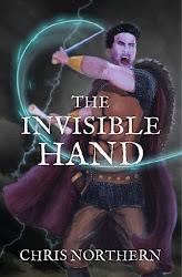 The Invisible Hand (#3 The Price Of Freedom)