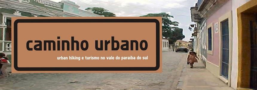 CAMINHO URBANO