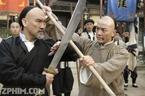 Ảnh trong phim Hoắc Nguyên Giáp - The Legend of Huo Yuanjia 4