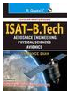 ISAT Exam Prep Book