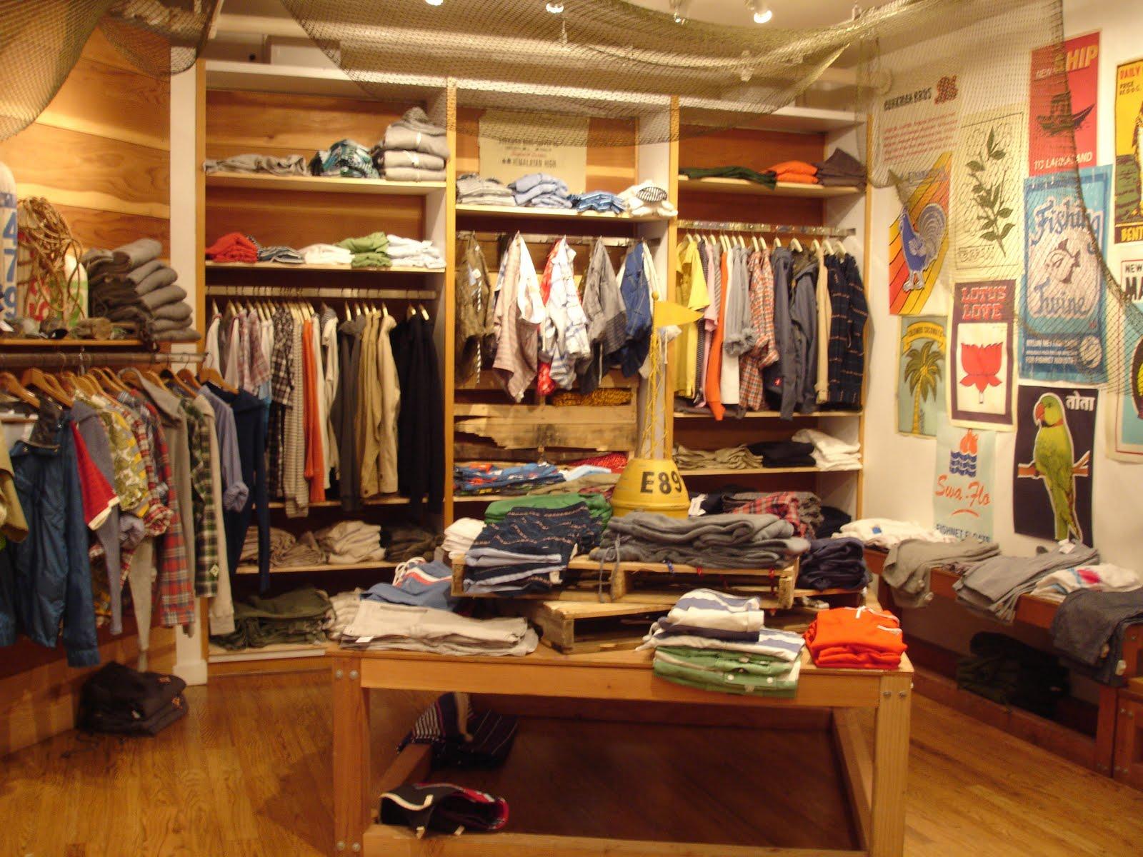 decoracao de interiores lojas:Decoracao de Loja Vintage: Decoracao de Loja Visual Merchandise