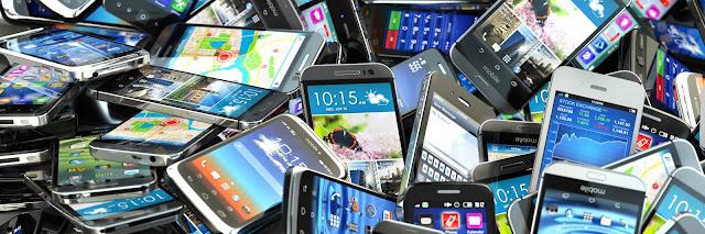 piața de telefoane inteligente la mâna a doua