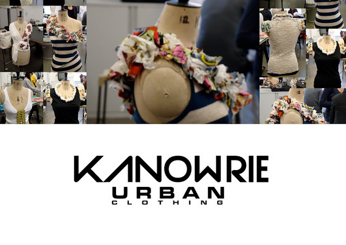KANOWRIE URBAN CLOTHING