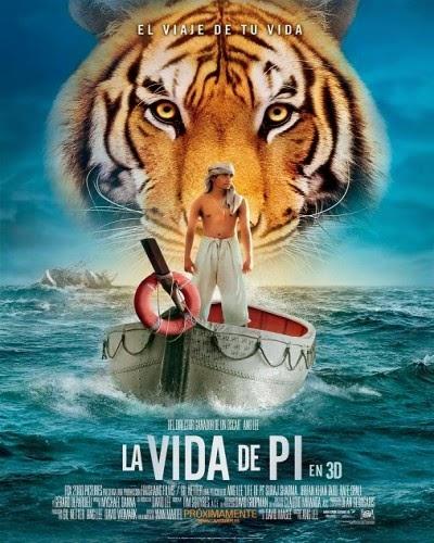 The Life Of Pi: Una Aventura Extraordinaria