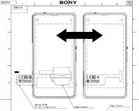 Sony D5503 FCC
