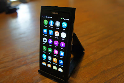 Nokia N9 Review