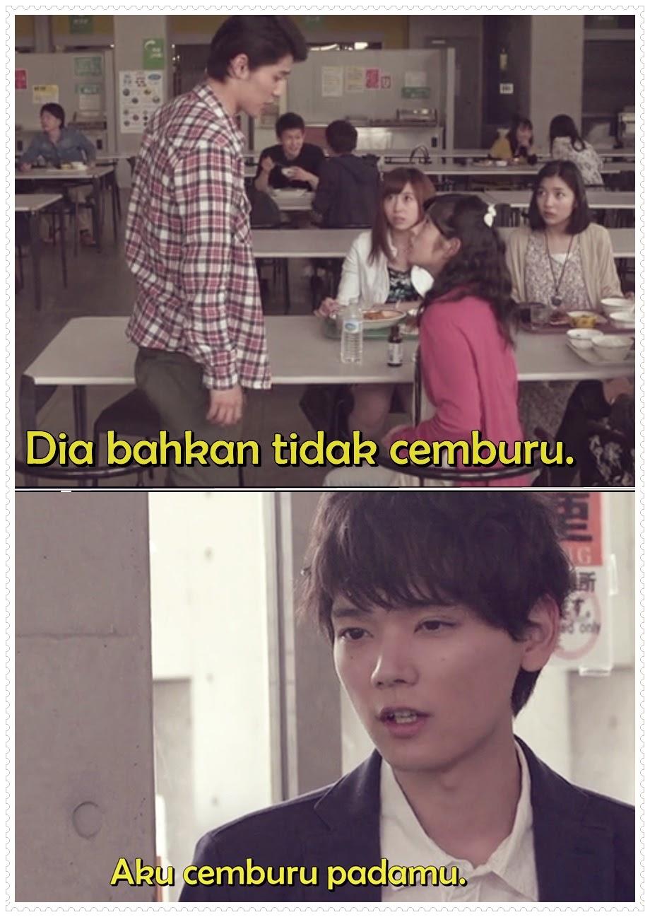Itakiss Season 2 Love in Tokyo Episode 7 Subtitle Indonesia