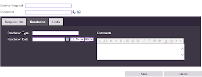 SharePoint styled form