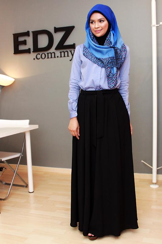 Muslimah Office Wear Online Malaysia