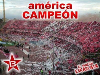 De Cali Campeon Torneo Postobon 2012 Gano La Final Am  Rica De Cali