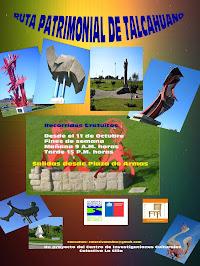 RUTA PATRIMONIAL DE TALCAHUANO