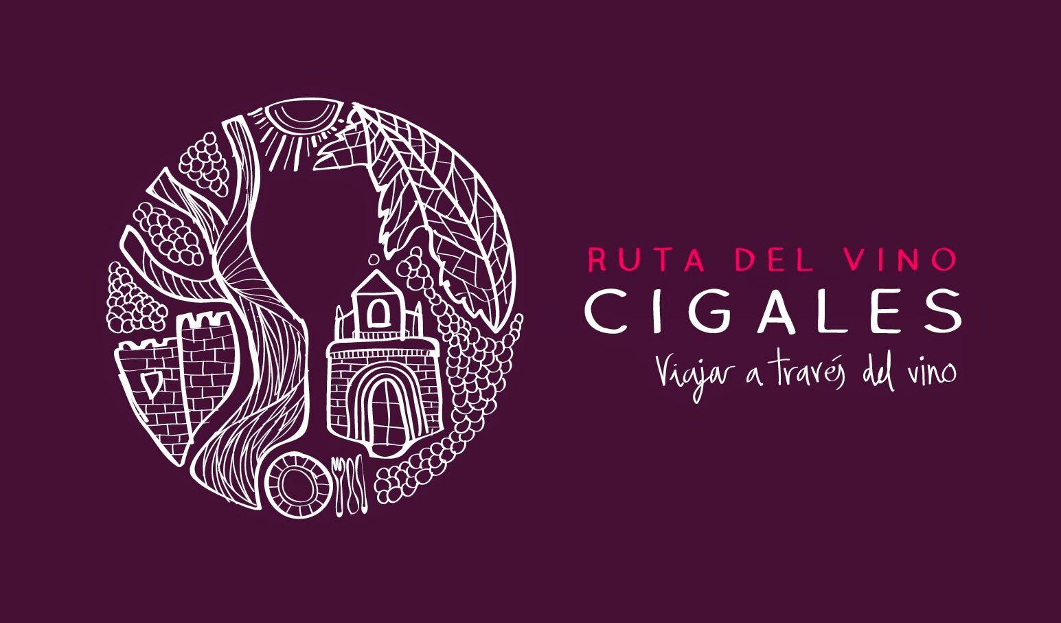 Ruta del Vino Cigales