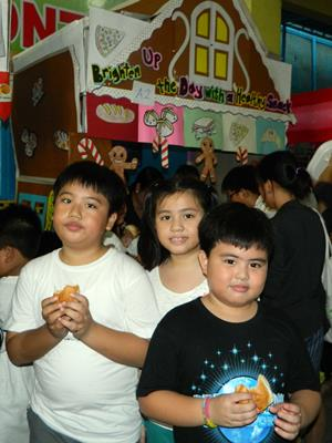 nutrition month, nutrition month activity, healthy snacks, bread