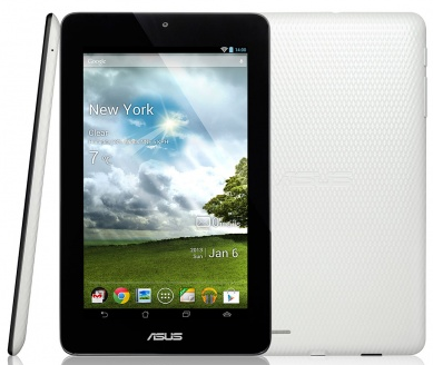 Asus Memo Pad ME172V Android