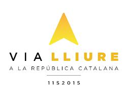 La Via Lliure a la República Catalana - Meridiana 11S2015