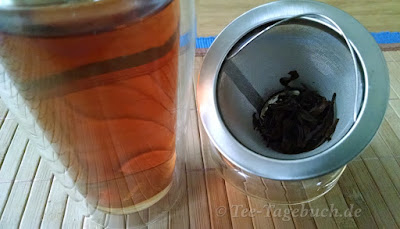 Nr. 2214, China Wuliang Black Mountain BIO