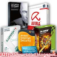 License Key Antivirus All Product 2013