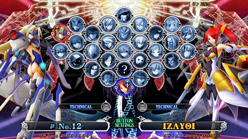 BlazBlue: Chronophantasma Extend - PC (Download Completo em Torrent)