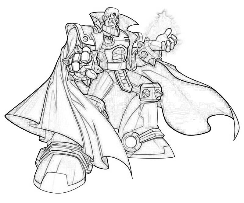 sigma-power-coloring-pages