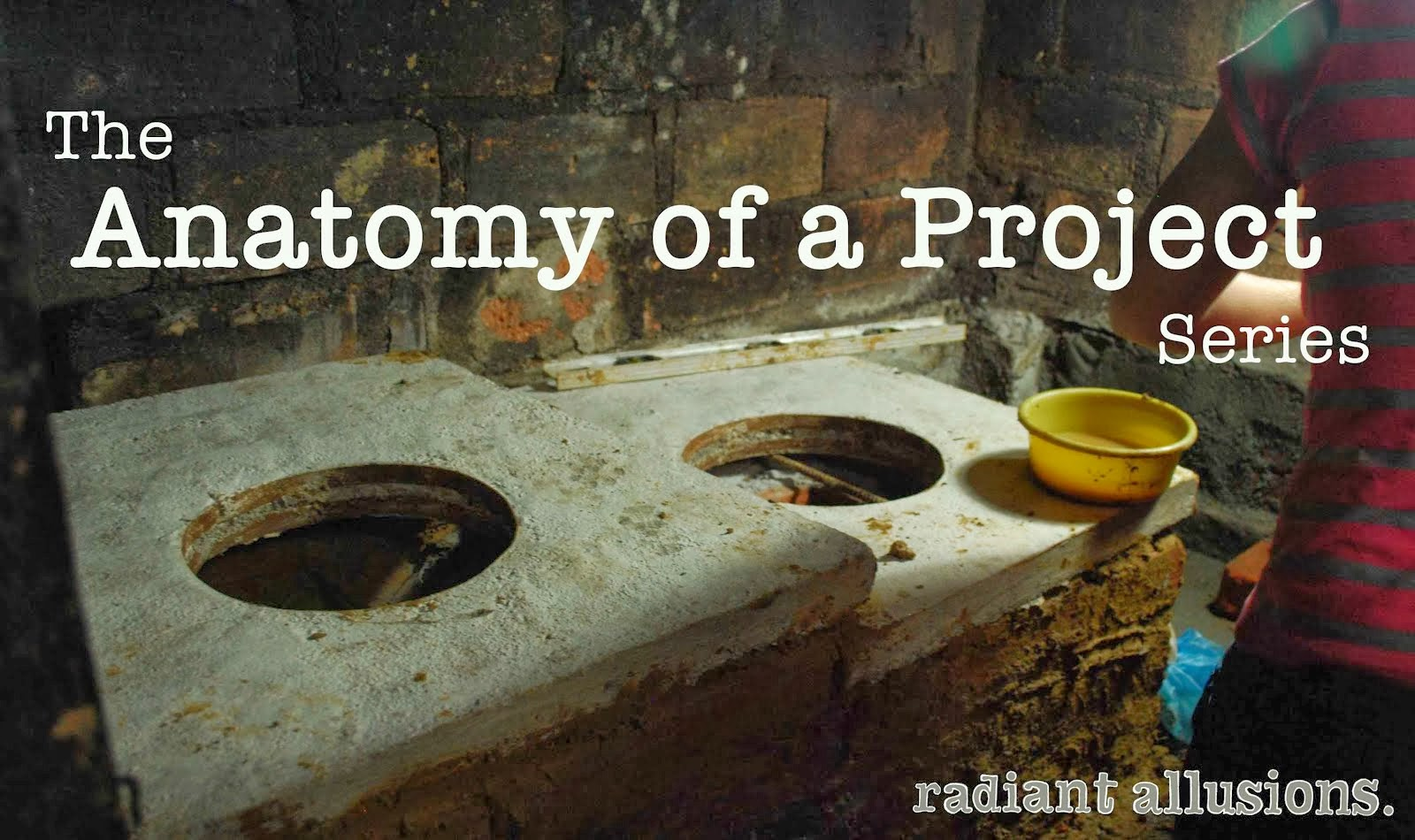 The Anatomy of a Project