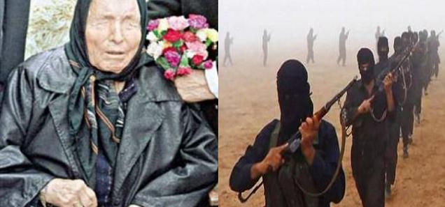 عرافة بلغارية توقعت ظهور داعش قبل 20 عاما  فماذا كانت توقعاتها لعام 2016
