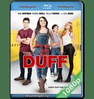 LA DESIGNADA ULTRA FEA (2015) FULL 1080P HD MKV ESPAÑOL LATINO
