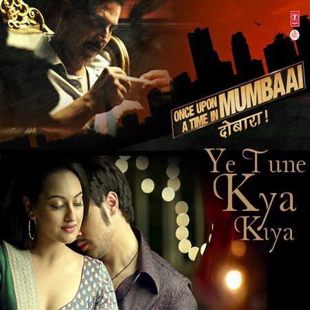Once Upon A Time In Mumbai Free mp3 download - SongsPk