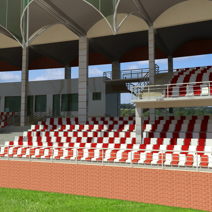 3d stadium design widescreen - photo #23