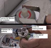 """""""Reparar goteras de grifos2"""""""