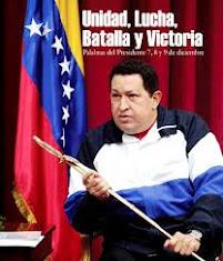 CHAVEZ SOMOS TODOS