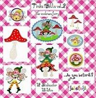 TINKA BELLA vol.2♥♥♥
