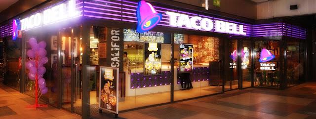 Taco Bell Murcia