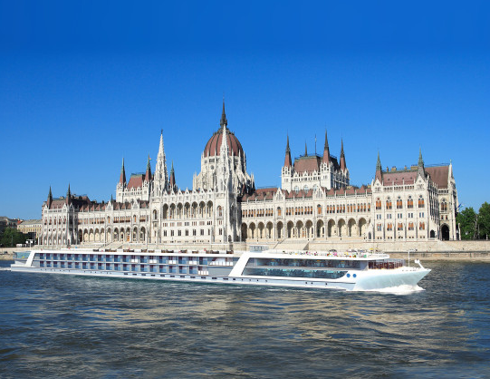 Why I want to go on an eight-day Emerald Waterways river cruise through Europe