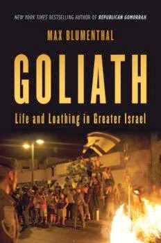 http://www.amazon.com/Goliath-Life-Loathing-Greater-Israel/dp/1568586345