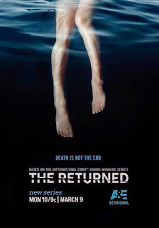 The Returned: Todas as Temporadas – Dublado / Legendado